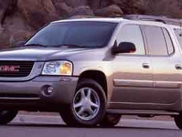 2003 GMC Envoy XL SLE