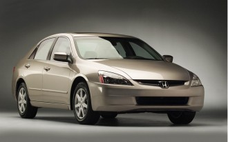 Honda Accord Recall Adds 572,000 Vehicles To Tally For Faulty Hoses, Fire Risk