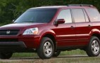 NHTSA to 300,000 Honda, Acura owners: Don't drive cars until airbags are replaced (breaking)