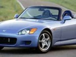 2003 Honda S2000 