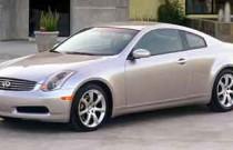 2003 Infiniti G35 Coupe