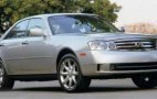 NHTSA Investigating 2003-04 Infiniti M45 Fuel Gauge Errors