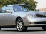 2003 Infiniti M45 