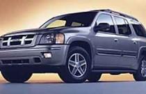 2003 Isuzu Ascender S