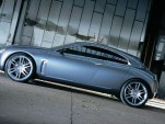 2003 Jaguar RD6 Concept