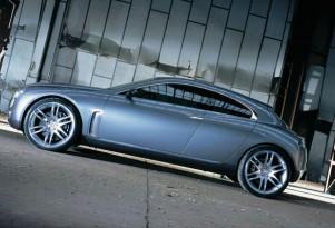 Report: Jaguar Working On Five-Door Coupe