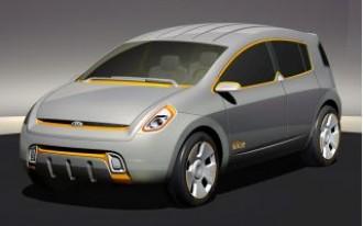 2003 Detroit Auto Show, Part IX