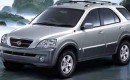 2003 Kia Sorento LX