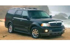 2003 Lincoln Navigator Ultimate