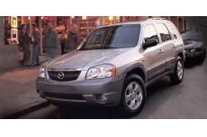 2003 Mazda Tribute SUV DX