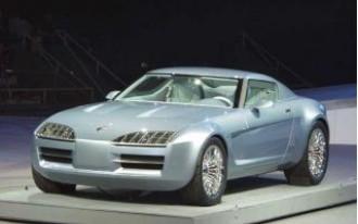 2003 Detroit Auto Show, Part VI