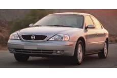 2003 Mercury Sable GS