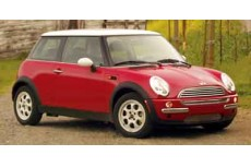 2003 MINI Cooper Hardtop 