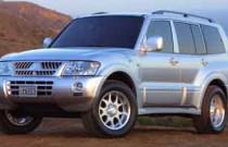 2003 Mitsubishi Montero XLS