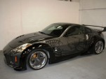 2003 Nissan 350Z from 'The Fast And The Furious: Tokyo Drift' - Image via Cheshire Classic Cars