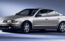 2003 Oldsmobile Alero GX