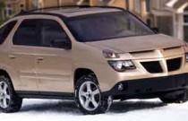 2003 Pontiac Aztek