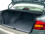 2003 Subaru Legacy Sedan 4-door Outback Ltd Auto Trunk
