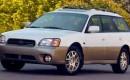 2003 Subaru Legacy Wagon Outback H6 L.L. Bean Edition