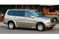 2003 Suzuki XL-7 Limited