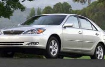 2003 Toyota Camry SE