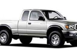 2003 ford ranger vs 2003 toyota tacoma the car connection. Black Bedroom Furniture Sets. Home Design Ideas