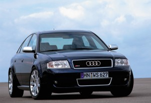Recall Alert: 2003 Audi RS6