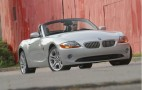 BMW Z4 And Mazda3 Under NHTSA Investigation For Power Steering Failure