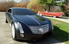 Cadillac Working On Flagship Sedan Beyond XTS