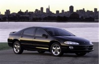 UsedDodge Intrepid