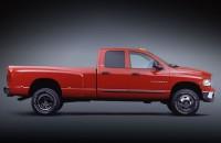 Used Dodge Ram 3500