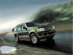 SUV Sales Start to Slip