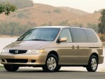 NHTSA Investigating 2003-2004 Honda Odyssey, Pilot For Alleged Ignition Interlock Defect
