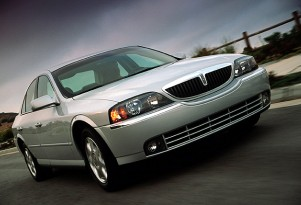 2003 Lincoln LS: Do I Have to Use Premium Gas?