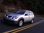 2003 Pontiac Vibe