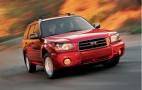 Subaru Forester, Subaru Impreza, Saab 9-2X: Recall Alert