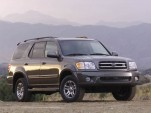 2003 Toyota Sequoia