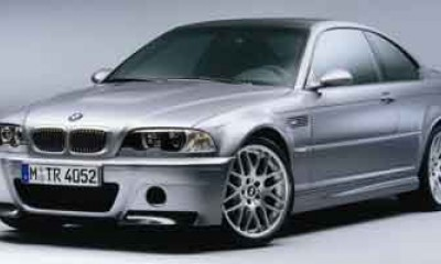 2004 BMW 3-Series Photos