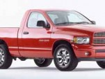 2004 Dodge Ram 1500 ST