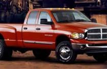 2004 Dodge Ram 3500 ST