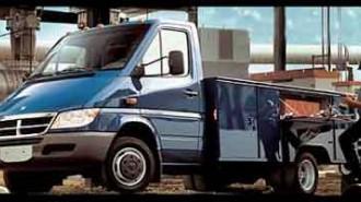 2004 Dodge Sprinter