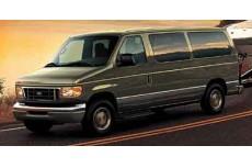 2004 Ford Econoline Wagon XL