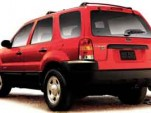 2004 Ford Escape XLS Value