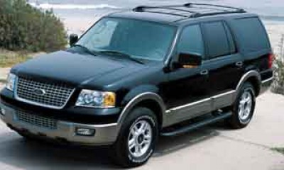 2004 Ford Expedition Photos