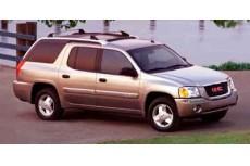 2004 GMC Envoy XUV SLE