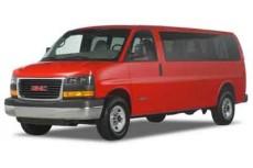 2004 GMC Savana Passenger