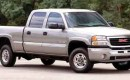 2004 GMC Sierra 2500HD Work Truck