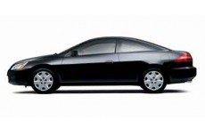 2004 Honda Accord Cpe LX