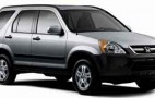 2002-2004 Honda CR-V, 2003 Honda Pilot Recalled For Headlight Problem