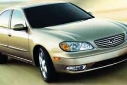 2004 Acura  on 2004 Acura Tl Vs 2004 Infiniti I35   The Car Connection